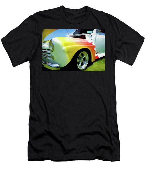 1947 Ford Coupe Men's T-Shirt (Athletic Fit)