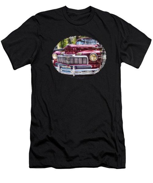 1948 Mercury Convertible Men's T-Shirt (Athletic Fit)