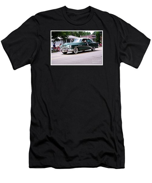 1953 Buick Special Men's T-Shirt (Athletic Fit)