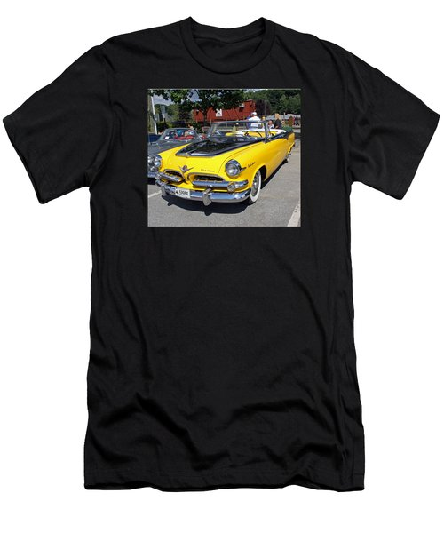 1955 Dodge Royal Lancer Men's T-Shirt (Athletic Fit)