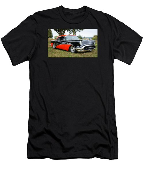 1956 Buick Riviera Men's T-Shirt (Athletic Fit)