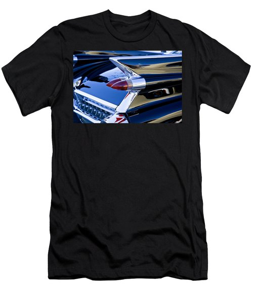 1959 Cadillac Coupe Deville  Men's T-Shirt (Athletic Fit)