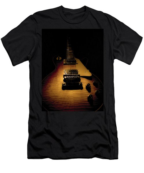 1960 Reissue Guitar Spotlight Series Men's T-Shirt (Athletic Fit)