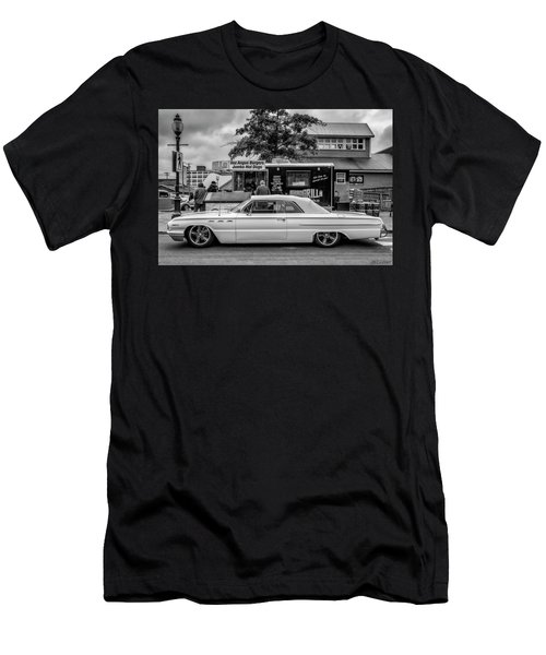 1962 Buick Men's T-Shirt (Slim Fit) by Ken Morris