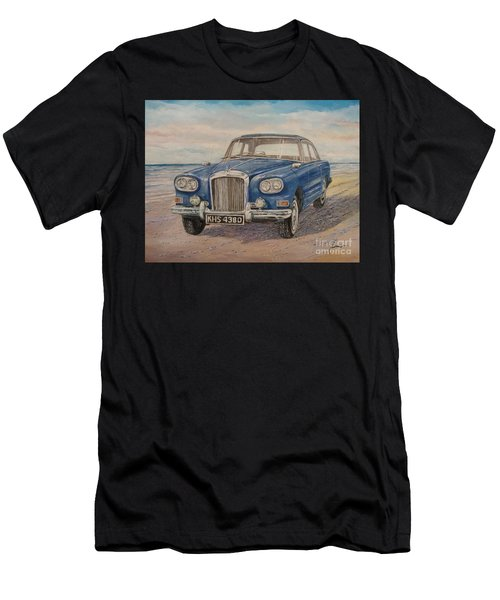 1963 Bentley Continental S3 Coupe Men's T-Shirt (Athletic Fit)
