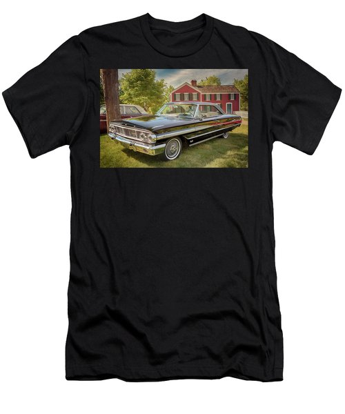 1964 Ford Galaxie 500 Xl Men's T-Shirt (Athletic Fit)