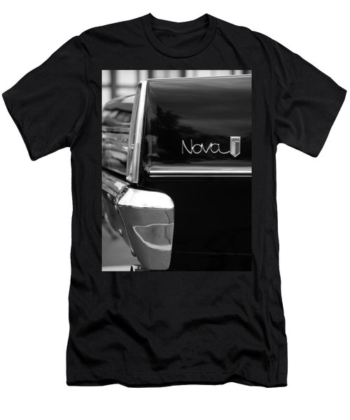 1966 Chevy Nova II Men's T-Shirt (Athletic Fit)