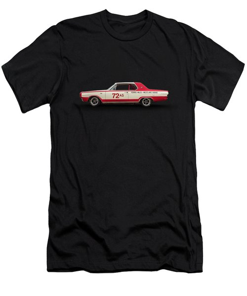 1966 D-dart Men's T-Shirt (Athletic Fit)