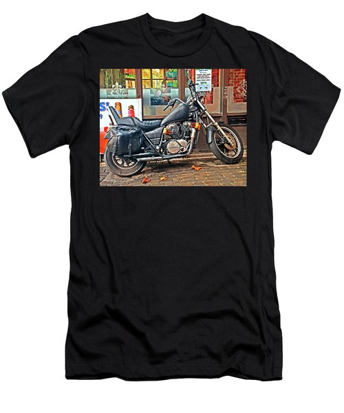 1983 Vt750 C Honda Shadow Men's T-Shirt (Athletic Fit)