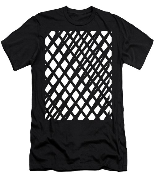 Abstract Modern Graphic Designs By Navinjoshi Fineartamerica Pixels Men's T-Shirt (Athletic Fit)