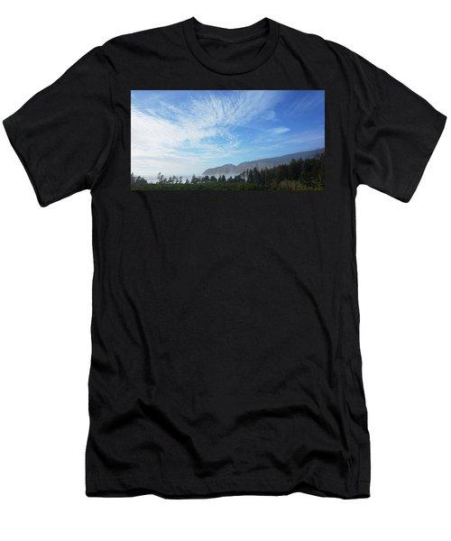 Cape Lookout Men's T-Shirt (Athletic Fit)