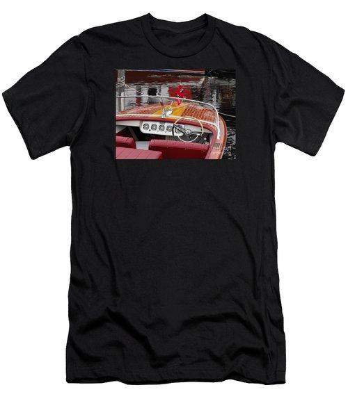 C C Continental Men's T-Shirt (Athletic Fit)