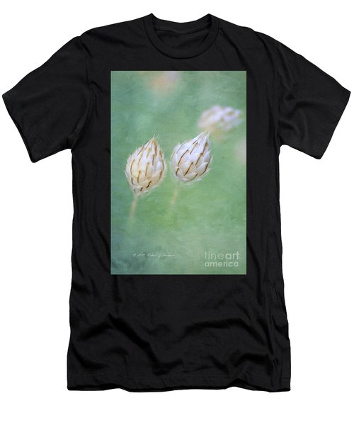 Cupid's Dart Men's T-Shirt (Athletic Fit)