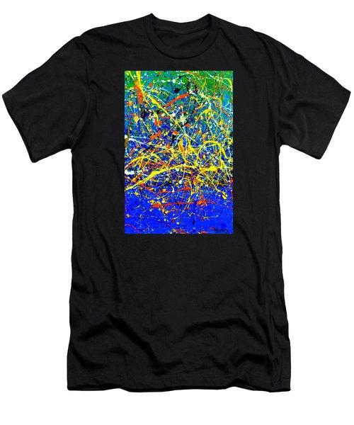 Dripx 2 Men's T-Shirt (Athletic Fit)
