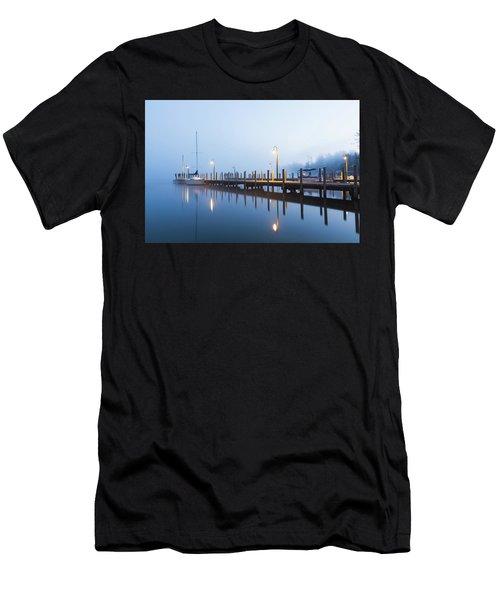 Glendale Men's T-Shirt (Athletic Fit)