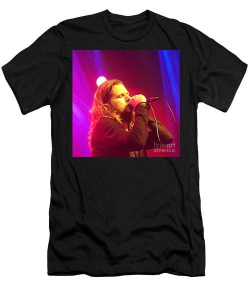 Jay Buchanan Men's T-Shirt (Athletic Fit)