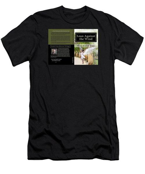 Lean Against The Wind Men's T-Shirt (Athletic Fit)