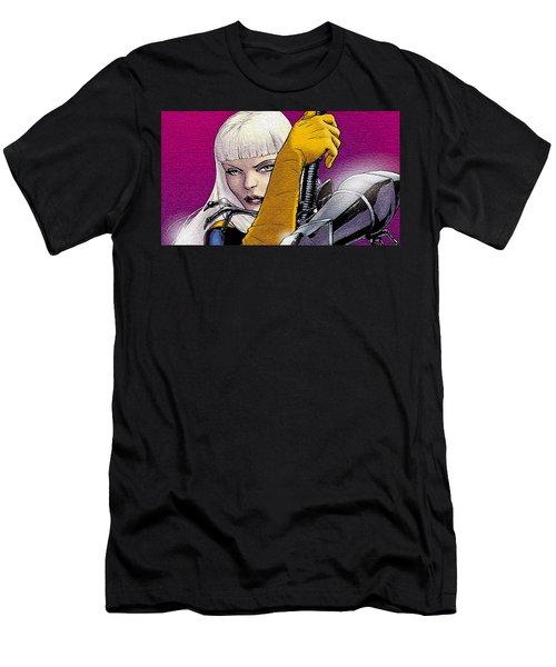 Magik Men's T-Shirt (Athletic Fit)