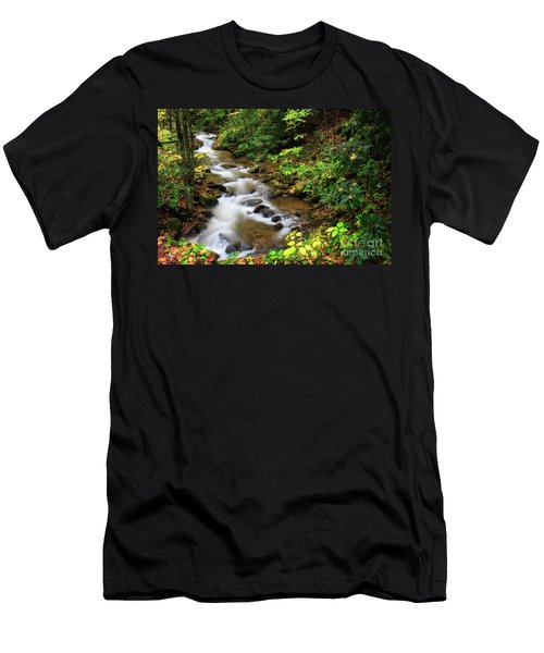 Mountain Creek Men's T-Shirt (Athletic Fit)