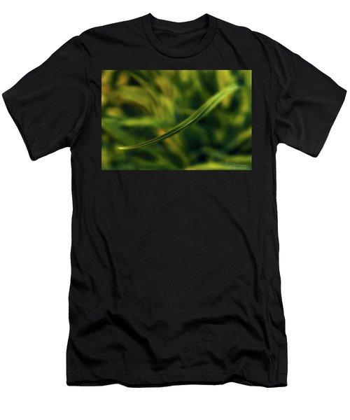 Natures Way Men's T-Shirt (Athletic Fit)