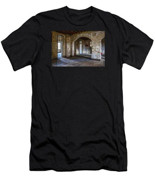 Northern Michigan Asylum Men's T-Shirt (Athletic Fit)