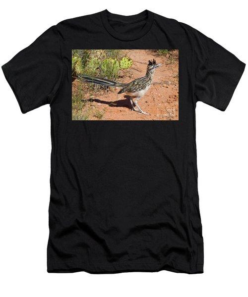 Roadrunner Men's T-Shirt (Athletic Fit)