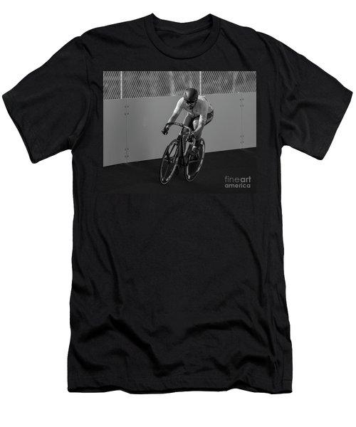 Sprint Men's T-Shirt (Athletic Fit)