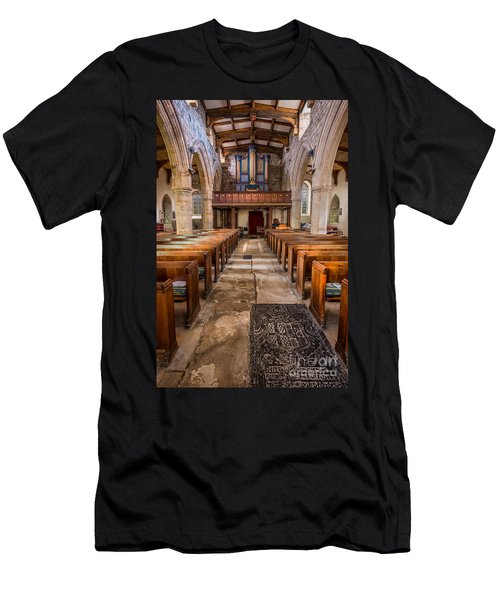 St. Marys Church Men's T-Shirt (Athletic Fit)