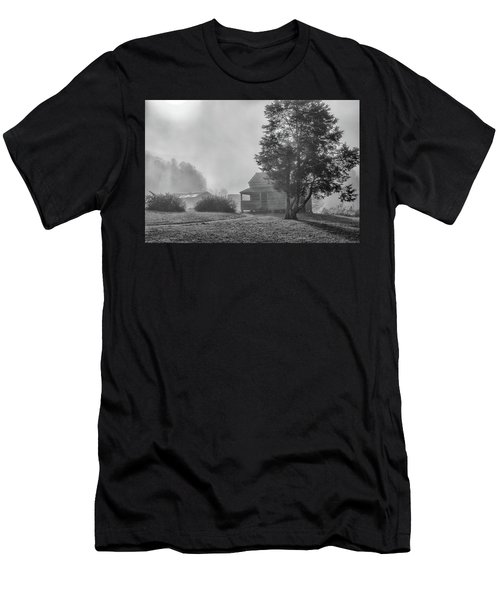 The Dan Lawson Place Men's T-Shirt (Athletic Fit)