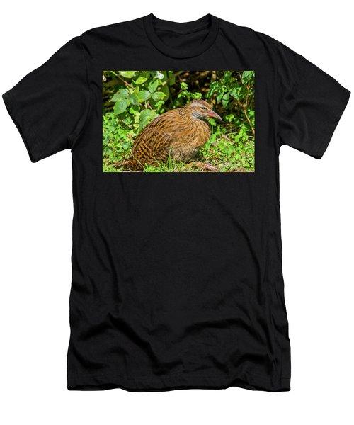 Weka Men's T-Shirt (Athletic Fit)