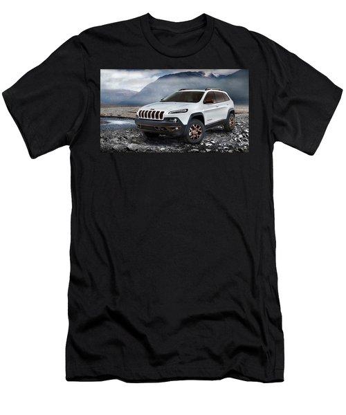 Jeep Cherokee T Shirts Fine Art America