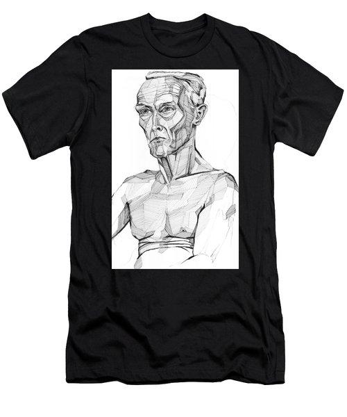 20140117 Men's T-Shirt (Athletic Fit)