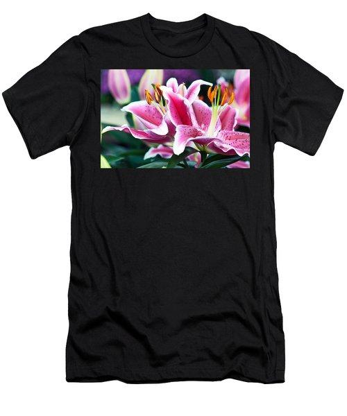 2016 Mcneely 0305-dsc_0652 Men's T-Shirt (Athletic Fit)