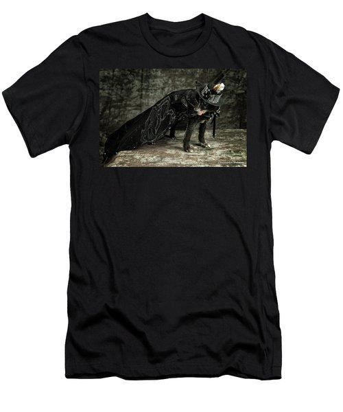 20170804_ceh1124 Men's T-Shirt (Athletic Fit)