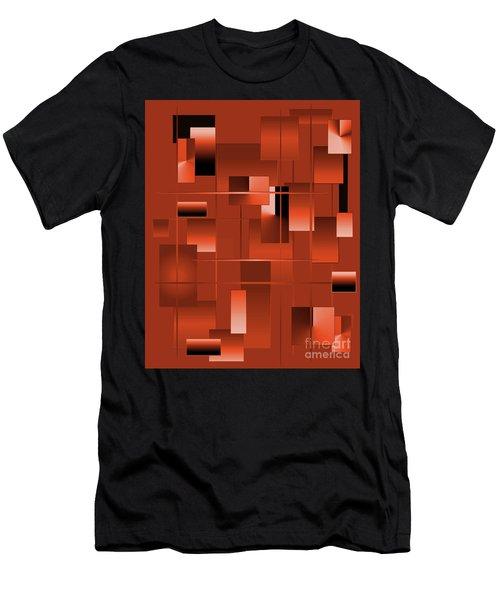 2022-2017 Men's T-Shirt (Athletic Fit)