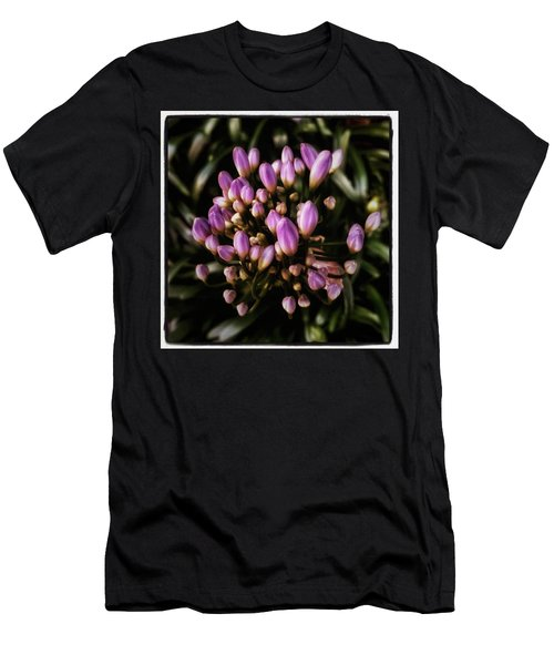 Men's T-Shirt (Athletic Fit) featuring the photograph Instagram Photo by Mr Photojimsf