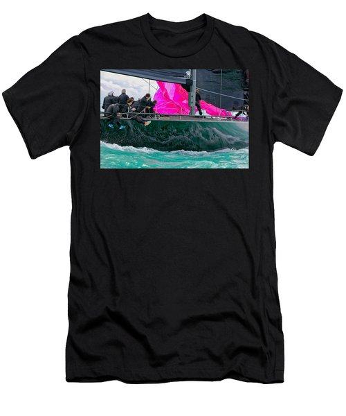 Nonverbal Men's T-Shirt (Athletic Fit)