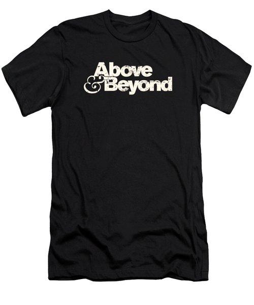Abgt200 Men's T-Shirt (Athletic Fit)
