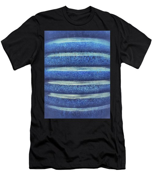 An Abstract Background Men's T-Shirt (Athletic Fit)