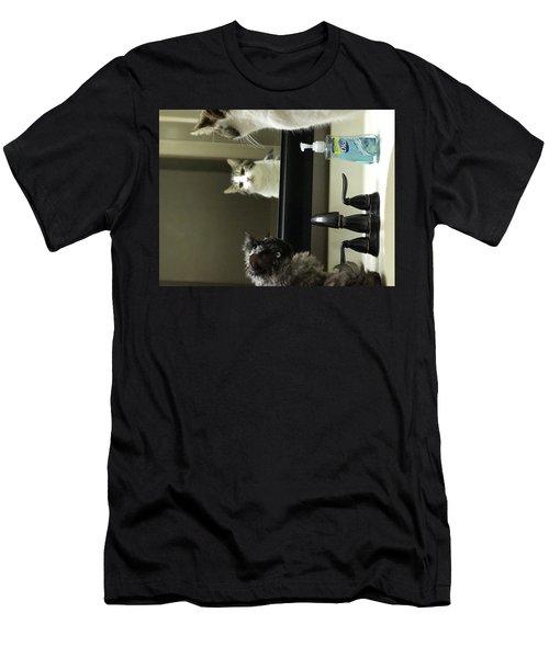 Boyz Men's T-Shirt (Athletic Fit)