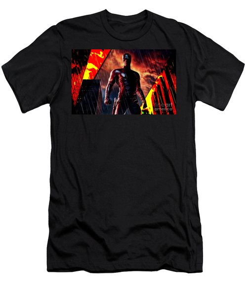 Daredevil Collection Men's T-Shirt (Athletic Fit)