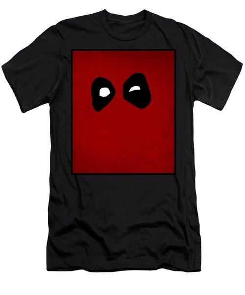 Deadpool Men's T-Shirt (Athletic Fit)