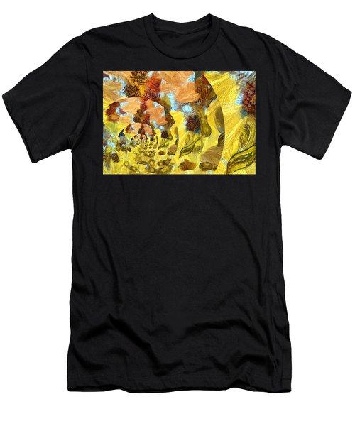 Interior Men's T-Shirt (Athletic Fit)