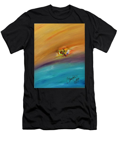 Masterpiece Collection Men's T-Shirt (Athletic Fit)