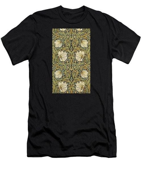 Pimpernel Men's T-Shirt (Slim Fit) by William Morris