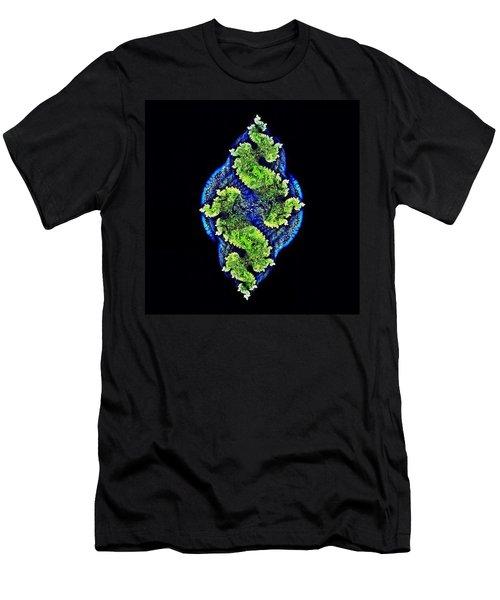 Tautological Fractals Men's T-Shirt (Athletic Fit)