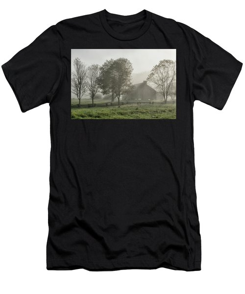 The Dan Lawson Place 2 Men's T-Shirt (Athletic Fit)