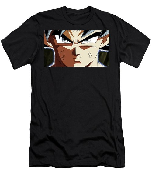 Ultra Instinct Mastered Men's T-Shirt (Athletic Fit)