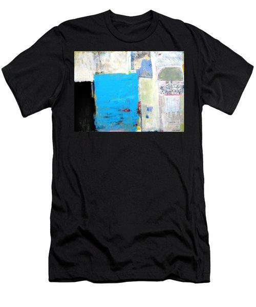 3.1416 Men's T-Shirt (Athletic Fit)
