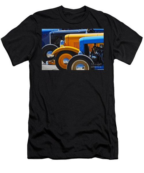 '32 X 3 Men's T-Shirt (Athletic Fit)